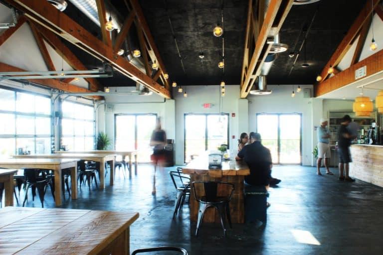 greenport brewery Restaurant 768x512